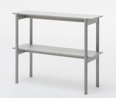Castor Shelf by Karimoku New Standard