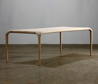 Castula Table by Artisan