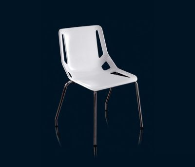 CB Chair by Caimi Brevetti