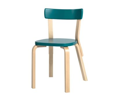 Chair 69 edition Paimio by Artek