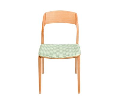 Chair Bakou by Red Edition