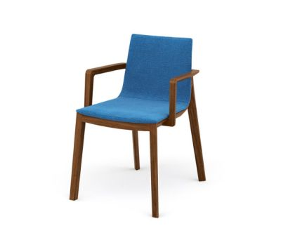 Challenge chair by Conde House Europe