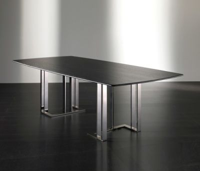 Charlie Table by Meridiani