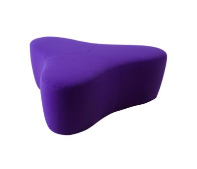 Chat pouf by Softline A/S