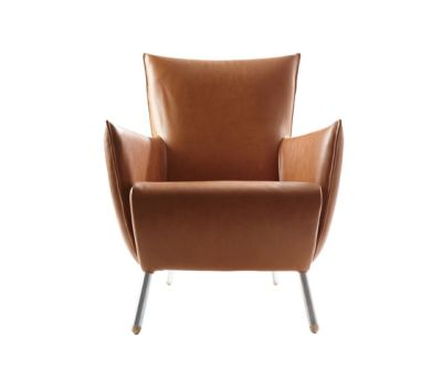 Cheo armchair by Label