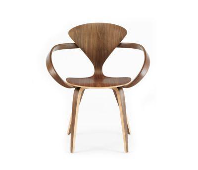 Cherner Armchair by Cherner