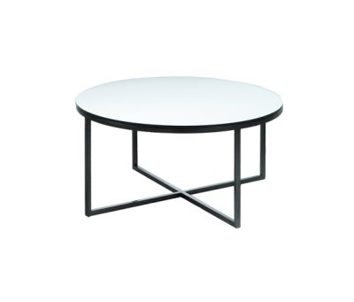 Circle Table by Giulio Marelli