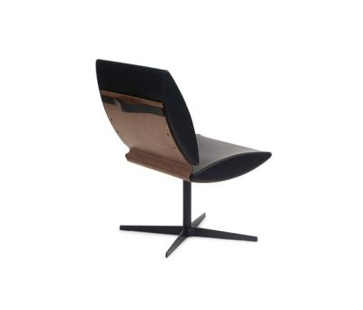 City | chair two by Erik Bagger Furniture