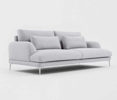 Classic Sofa by Comforty