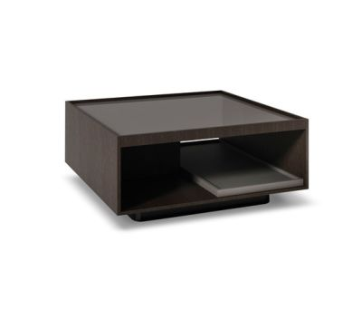Close Nightstand by Minotti