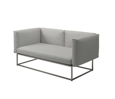 Cloud 75x150 Sofa by Gloster Furniture