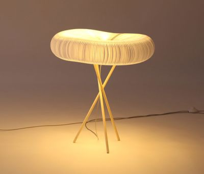 cloud softlight | table by molo