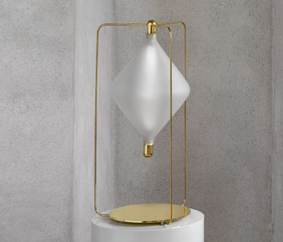 Clover | Table Lamp by LASVIT