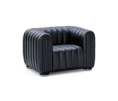 Club Armchair by Wittmann
