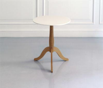 Club Side Table by MARUNI