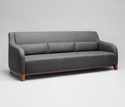 Collins Sofa by Comforty