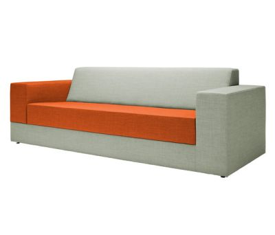 Colors Sofa by Red Stitch