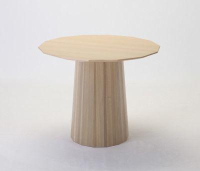 Colour Wood Dining 95 Plain by Karimoku New Standard