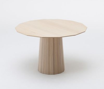 Colour Wood Dining Plain by Karimoku New Standard