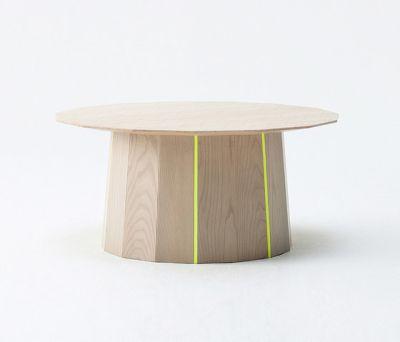 Colour Wood Plain Grid by Karimoku New Standard
