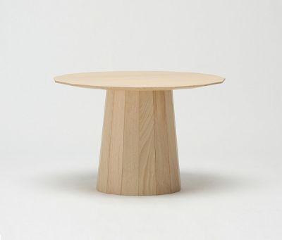 Colour Wood Plain Medium by Karimoku New Standard