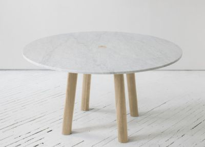 Column Table Round by Fort Standard
