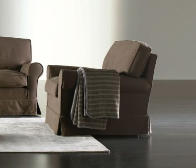 Conny Armchair by Meridiani