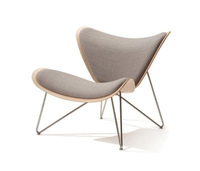 Copenhagen Chair by Fora Form