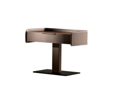 Corium Night Table by Giorgetti