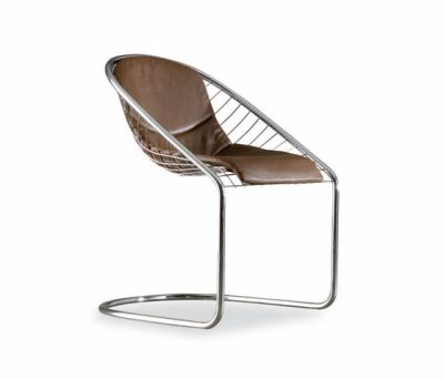Cortina Chair by Minotti