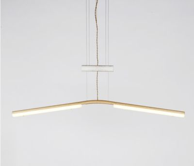 Counterweight Pendant ash by Fort Standard