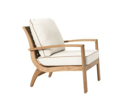 Country Lounge chair by Rausch Classics