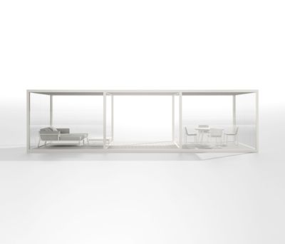 Cristal Box by GANDIABLASCO
