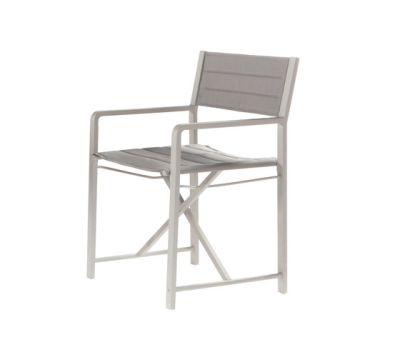 Cross chair by Manutti