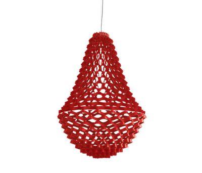 Crown red by JSPR