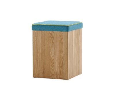 Cube-E/50 by Hutten