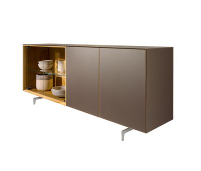cubus pure sideboard by TEAM 7