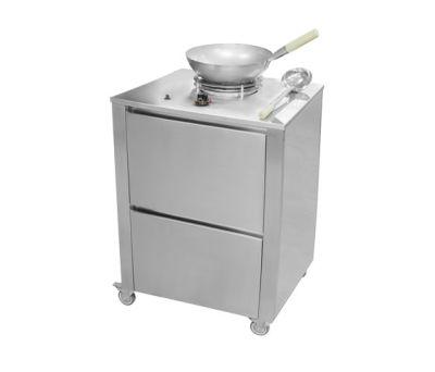 Cunkitchen wok | 679131 by Jokodomus