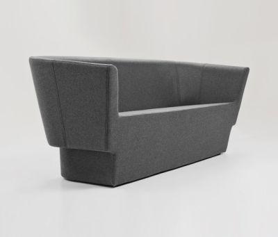 Czeslaw Sofa by Comforty