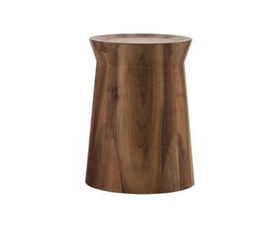 Dama coffee table by Poliform c. walnut
