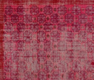 Decolorized Mohair pink by GOLRAN 1898