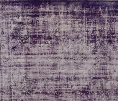 Decolorized Mohair purple by GOLRAN 1898