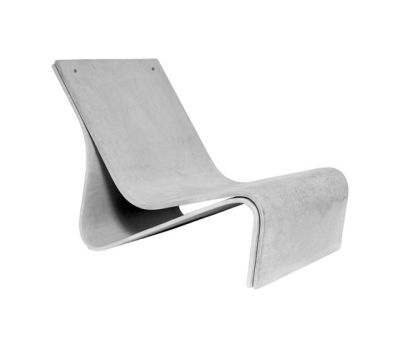 Design Sponeck chair by Eternit (Schweiz) AG