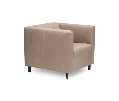 Desire armchair by Linteloo