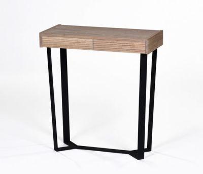 Dexter console table by Lambert