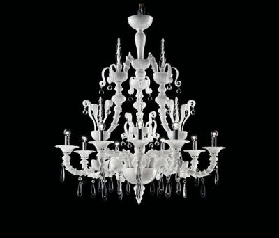 Dhamar by Barovier&Toso