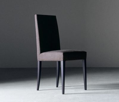 Diaz Uno Chair by Meridiani