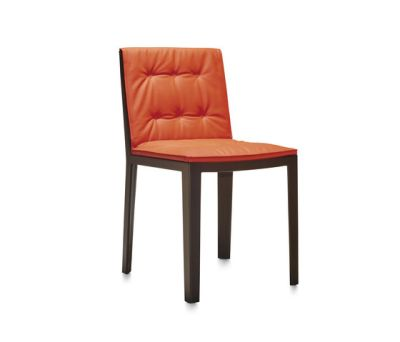 Didù side chair by Frag