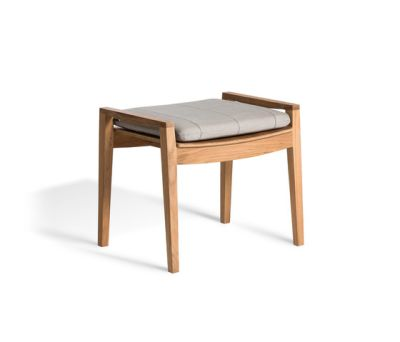 Diuna Foot Stool by Oasiq