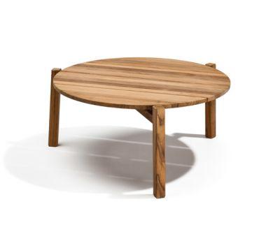 Djurö lounge table by Skargaarden